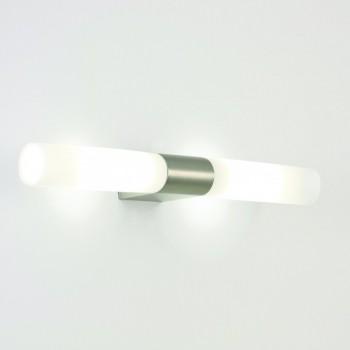 Astro Lighting Padova 1143003 Matt Nickel Bathroom Wall Light