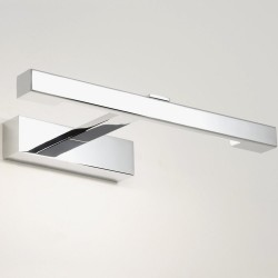 Astro Lighting Kashima 1174001 Polished Chrome Bathroom Wall Light