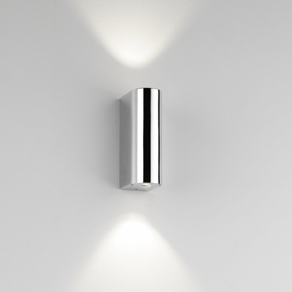 Astro Lighting Alba Chrome 1145002 Bathroom Wall Light