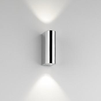 Astro Lighting Alba Chrome 1145002 Bathroom Wall Light