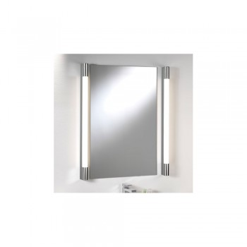 Astro Lighting Palermo 1084011 600 High Output Unswitched Bathroom Wall Light