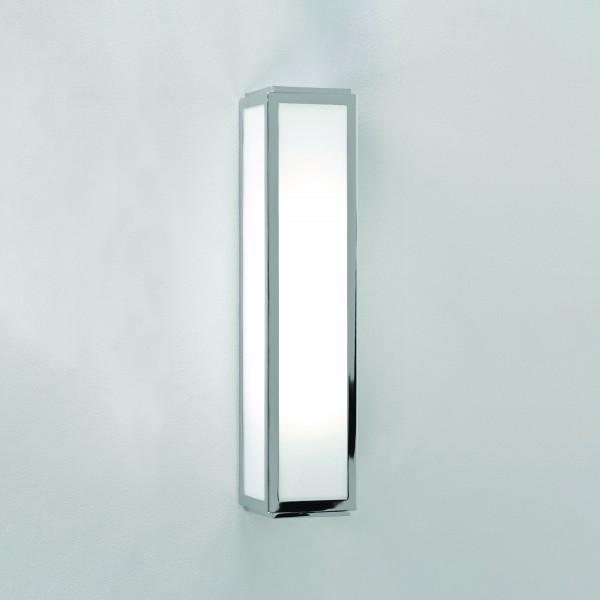 Astro Mashiko 1121006 360 Classic Chrome Bathroom Wall Light