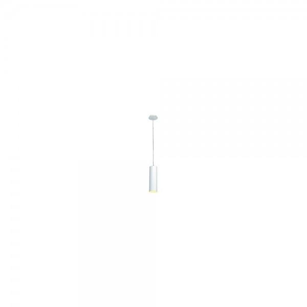 SLV 149381 White Enola Pendant Light