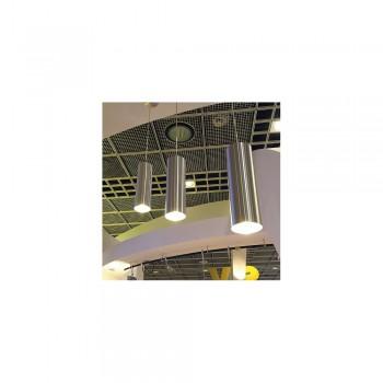 SLV 149385 Brushed Aluminium Enola Pendant Light