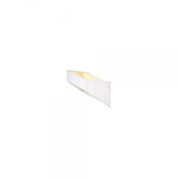 SLV 151471 White Dacu Space LED Warm White Wall Light