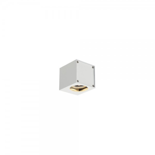SLV 151501 White Altra Dice WL-1 Wall Light
