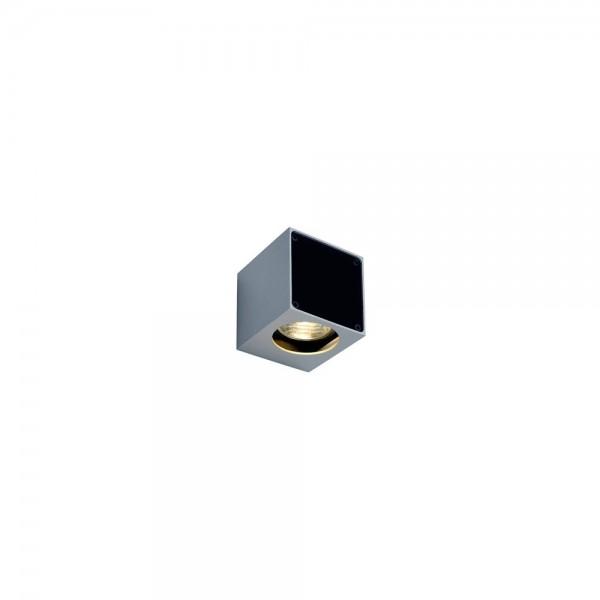 SLV 151504 Silver Grey Black Altra Dice WL-1 Wall Light