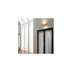 SLV 151922 Silver Grey Dio Ceiling & Wall Light