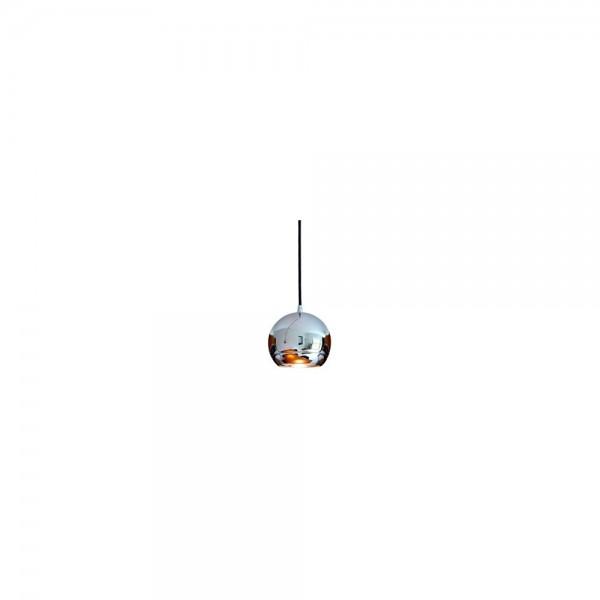 SLV 153112 Chrome Light Eye Pendulum Eutrac 240v 3 Circuit Track Light