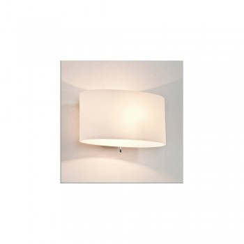 Astro Lighting Tokyo Switched 1089002 Polished Chrome Finish interior wall-light
