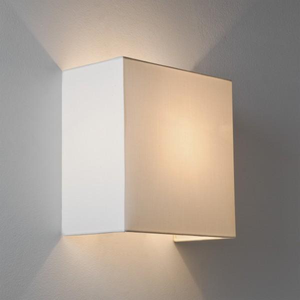 Astro Chuo Square 250 Shade in White
