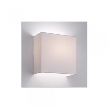 Astro Lighting CHUO 250 5024007 White Fabric Finish interior wall-light