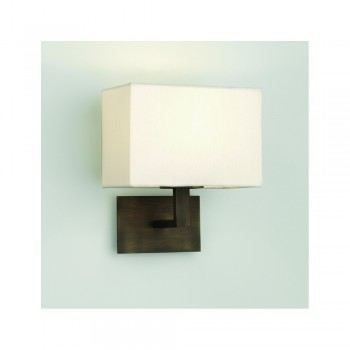 Astro Lighting Connaught Bronze 1099002 Interior Wall Light