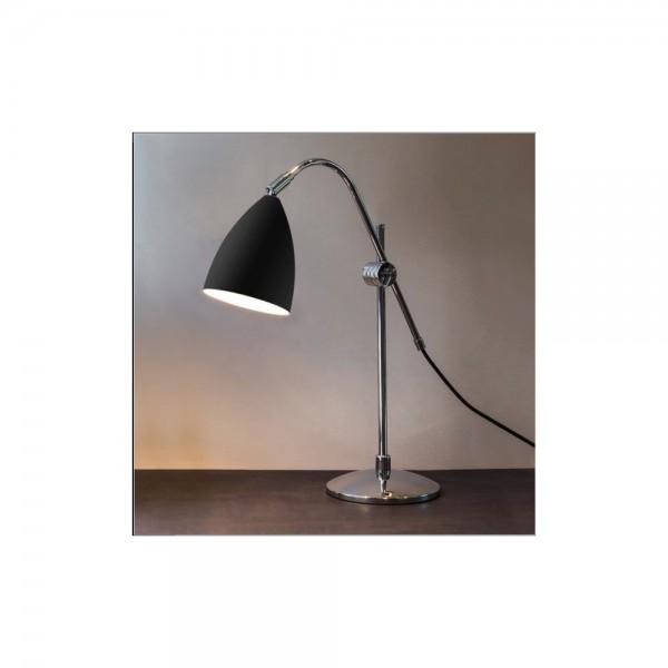 Astro Lighting Joel Grande 1223011 Painted Black Finish Table Lamp