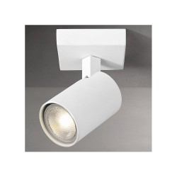 Astro Lighting Ascoli 1286001 White Finish Single Spotlight