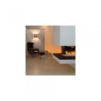 SLV 155670 Black Accanto LEDspot Warm White Wall Light
