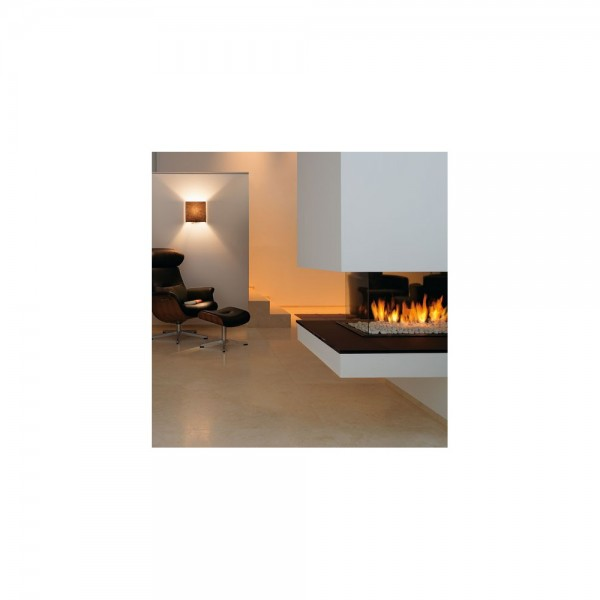 SLV 155673 Beige Accanto LEDspot Warm White Wall Light