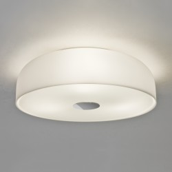 Astro Lighting Syros 1328001 Opal glass finish Ceiling Light