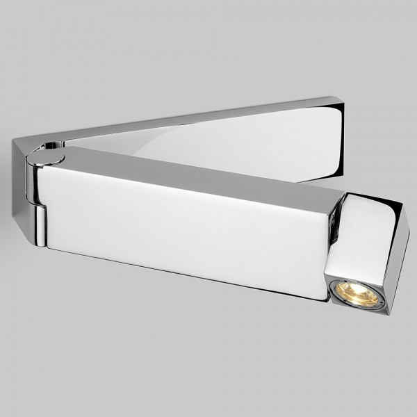Astro Lighting Tosca 1157003 LED Chrome Wall Light
