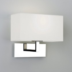 Astro Lighting Park Lane 1080011 Polished Nickel Wall Light