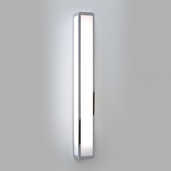 Astro Lighting Mashiko 600 1121008 Polished Chrome Bathroom Wall Light