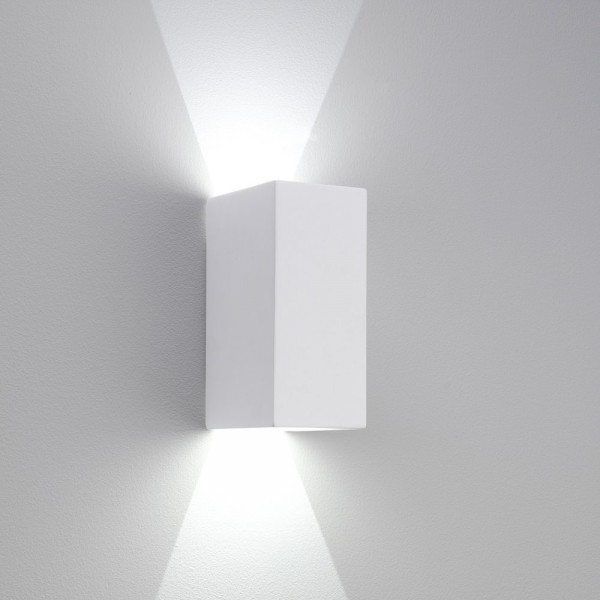 Astro Lighting Parma 160 1187001 Plaster Wall Light