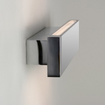 Astro Lighting Bergamo 300 1189001 Bathroom Wall Light