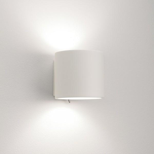 Astro Lighting Brenta 1195001 Plaster Wall Light