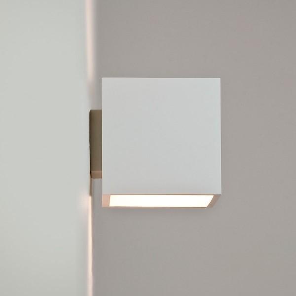 Astro Pienza 1196001 Plaster Wall Light