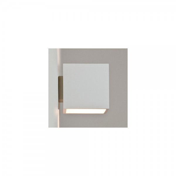 Astro Lighting Pienza 1196001 Plaster Wall Light