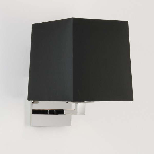 Astro Azumi Classic 1142016 LED Polished Nickel Wall Light