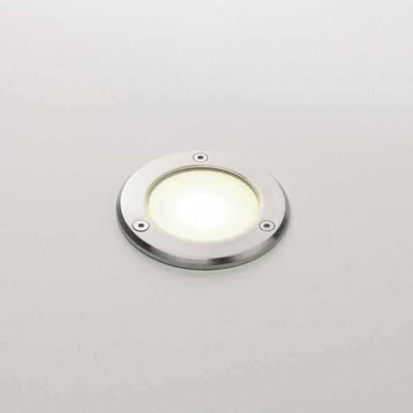 Astro Lighting Terra 90 1201001 Outdoor Stainless Steel Ground Light
