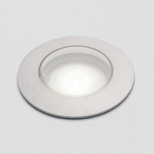 Astro Terra 42 1201002 Anodise Aluminium Outdoor Ground Light