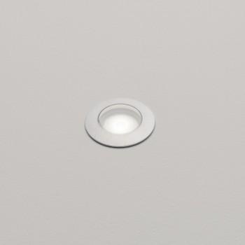 Astro Lighting Terra 42 1201002 Anodise Aluminium Outdoor Ground Light
