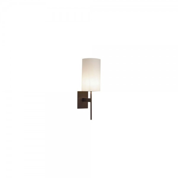 Astro Lighting San Marino Solo 1076007 Bronze Wall Light