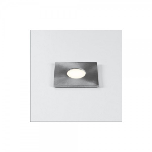 Astro Lighting Terra 28 Square 1201004 Stainless Steel Finish Exterior Ground-light