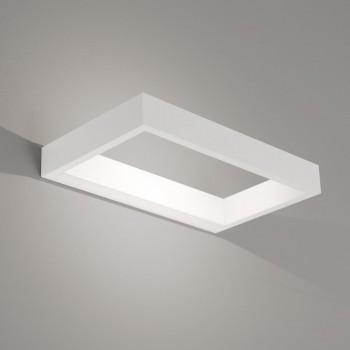 Astro Lighting D-Light White 1208001 LED Wall Light