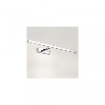 Astro Lighting Kashima 1174002 Polished Chrome Bathroom Wall Light