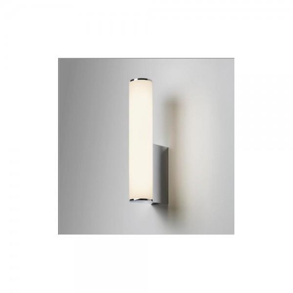Astro Lighting Domino 1355001 Polished Chrome Finish Bathroom Wall-light