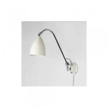 Astro Lighting Joel Grande Wall 1223021 Cream finish Wall-light