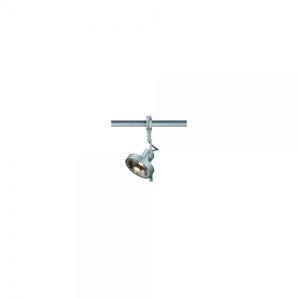 SLV 184624 Silver Grey Yoki ES111 Easytec II 240v Track Light