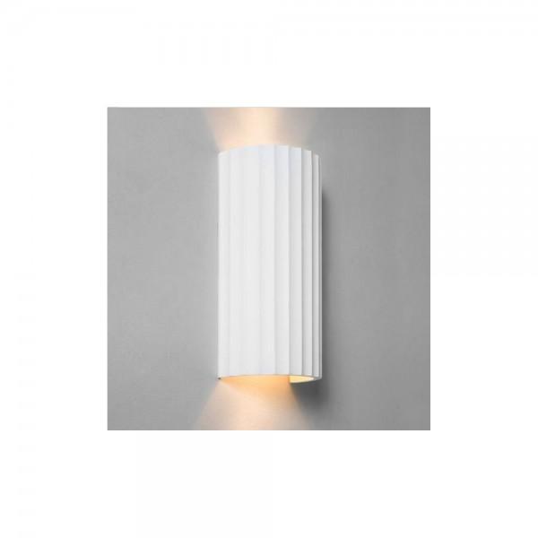 Astro Lighting Kymi 300 1335003 White plaster finish Interior wall-light