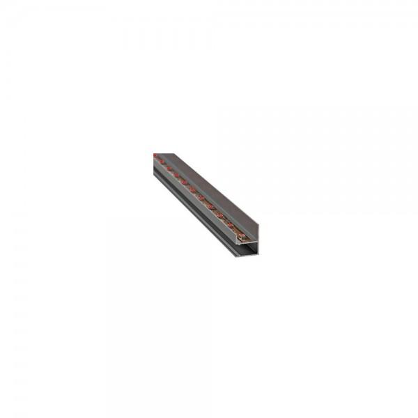 SLV 213312 Anodised Aluminium LED Wall Profile 2m