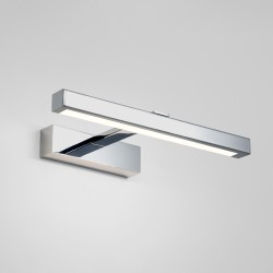 Astro Kashima 350 LED 1174003 Polished chrome finish Kashima bathroom wall-light
