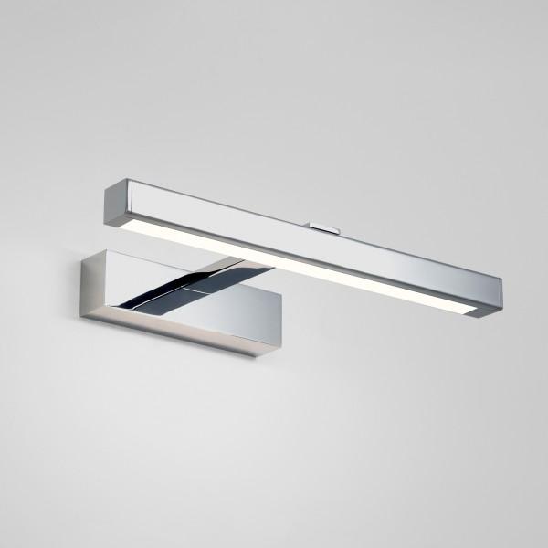 Astro Kashima 350 LED 1174003 Polished chrome finish Kashima bathroom wall-light