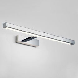 Astro Kashima 620 LED 1174004 Polished chrome finish Kashima bathroom wall-light