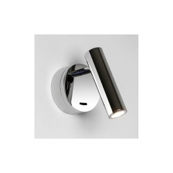 Astro Lighting Enna Surface 1058014 Polished Chrome finish Interior Wall-light