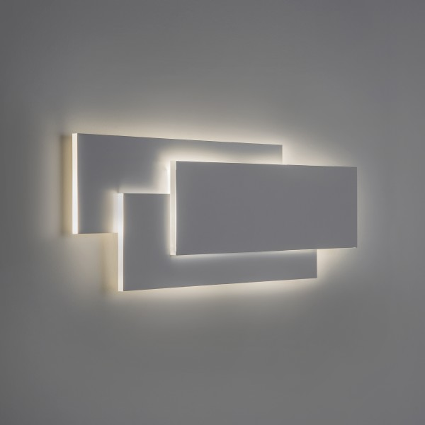 Astro Lighting Edge 560 1352001 White finish Interior wall-light