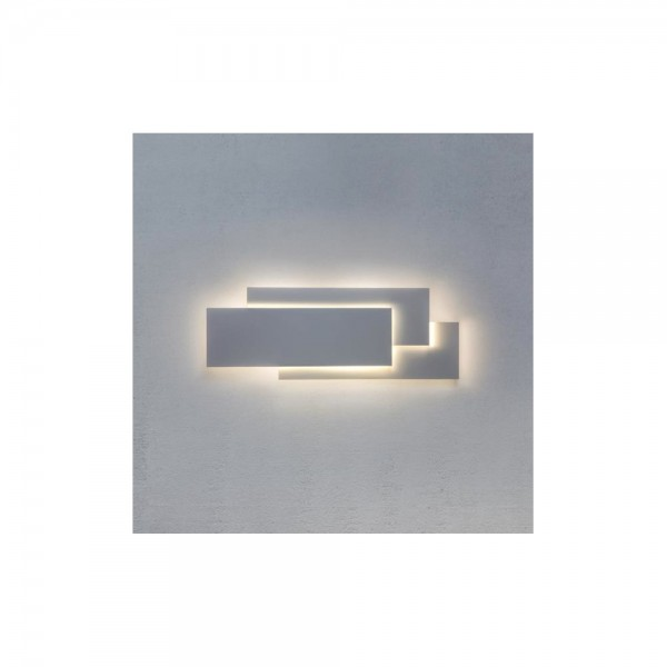 Astro Lighting Edge 560 1352001 White finish Interior wall-light