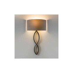 Astro Caserta 1349010 Bronze finish Interior Wall-light